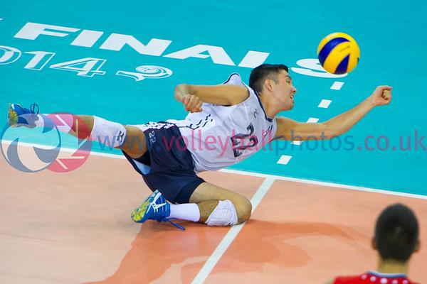 2014-07-20 FIVB World League Final USA v BRA