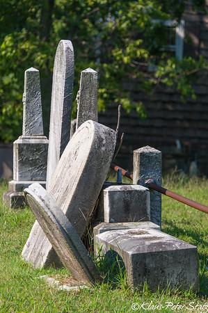 Staten Island Cemeteries 2015