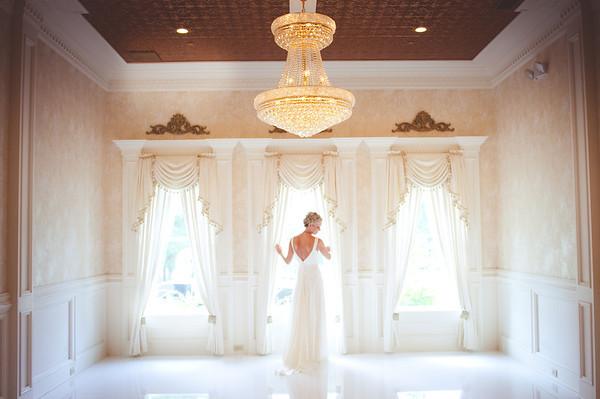 Girls Pre-Wedding / Courtney & Dustin's Wedding