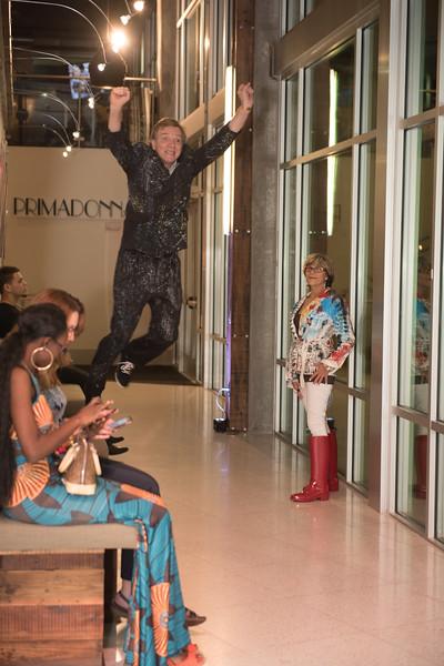 Primadonna Fashion Show