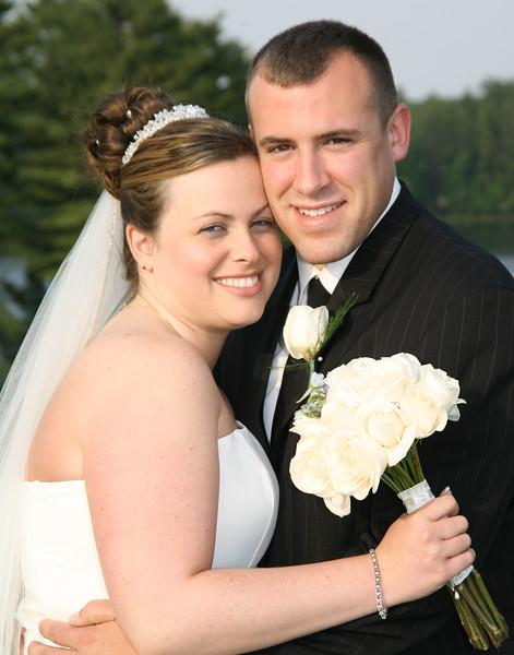 Amanda & Derek Wedding - 6