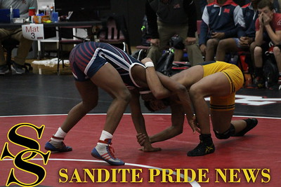 1/20/2018 Sand Springs vs Manhattan