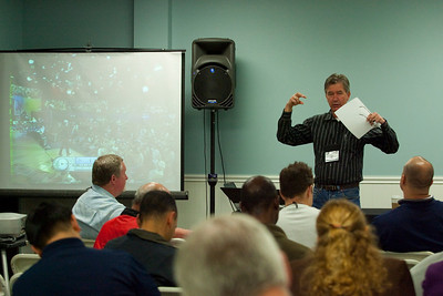 Thrive 2010 - Breakout Sessions
