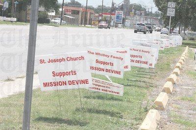 Mission Devine