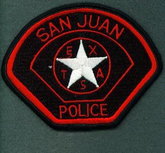 San Juan Police