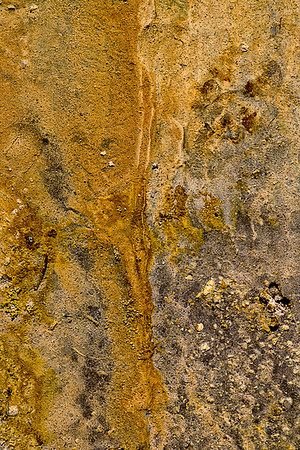 Stone, Mud & Sand Abstracts
