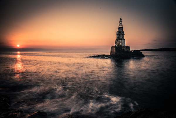 Lighthouse- Ahtopol