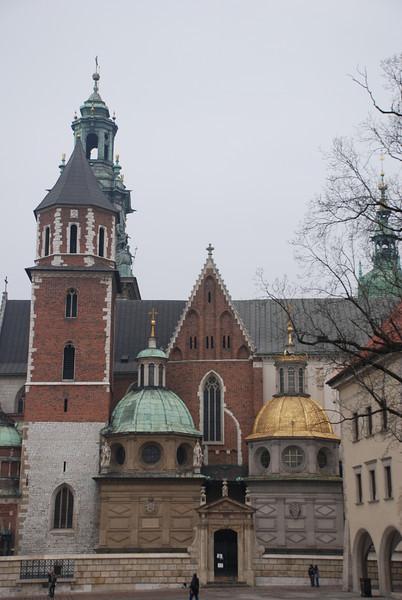 Wawel Cathedral 10.JPG