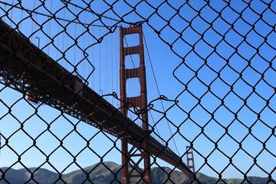 RDS Golden Gate Bridge