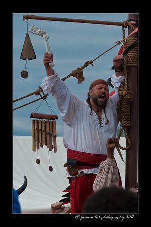 3 Baron's Faire - 2011