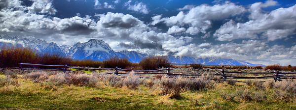 Jackson (Hole), Wyoming