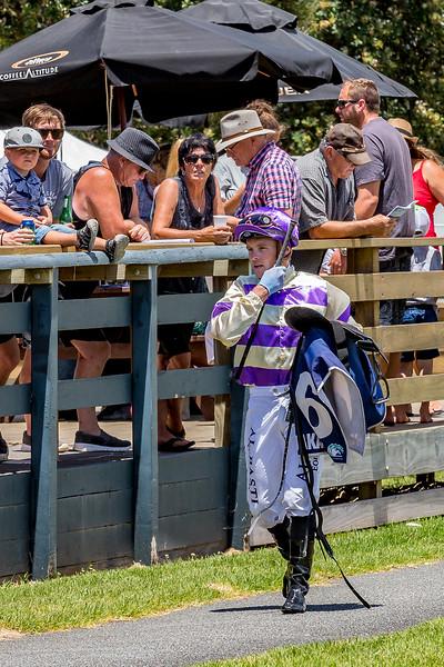 Summer Festival at the Ruakaka Race Course