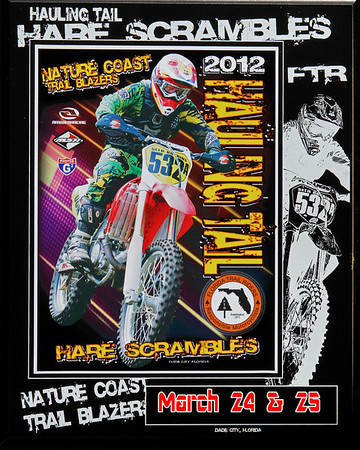 FTR-H/S #13...Dade City...2012