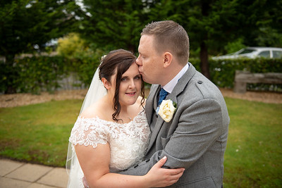 Kirsty & Robert- 27th July 2019