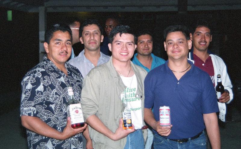 1992 06 06 - Latin Club BBQ 24.jpg