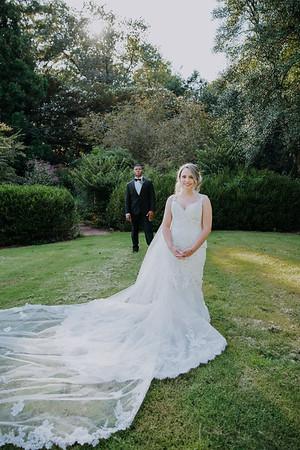 Standley Wedding