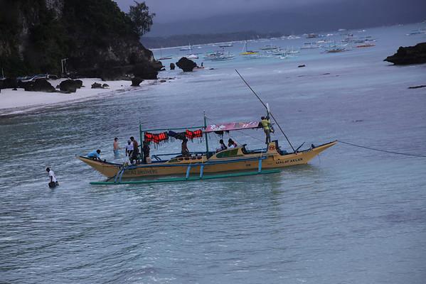 Boracay Jan 2012