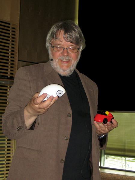 Ulf Hanses Stockholm - May 2007