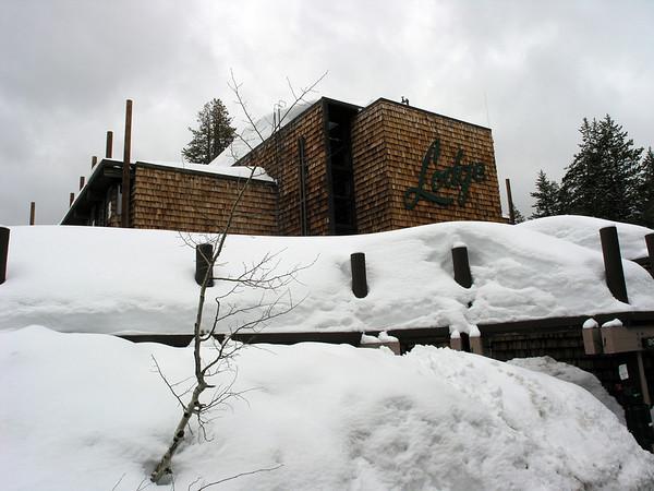 Bear Valley Engineering Offsite 2006