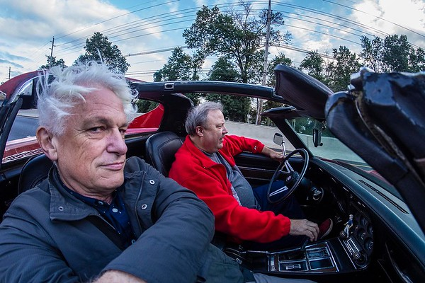 Corvette/Camaro