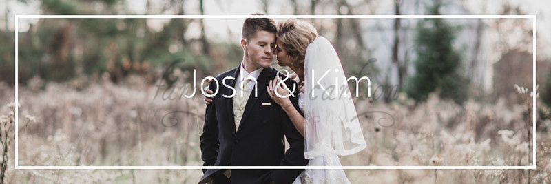 Josh & Kim