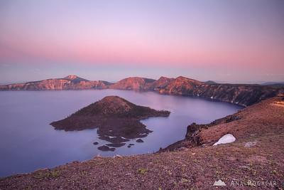 Crater Lake NP