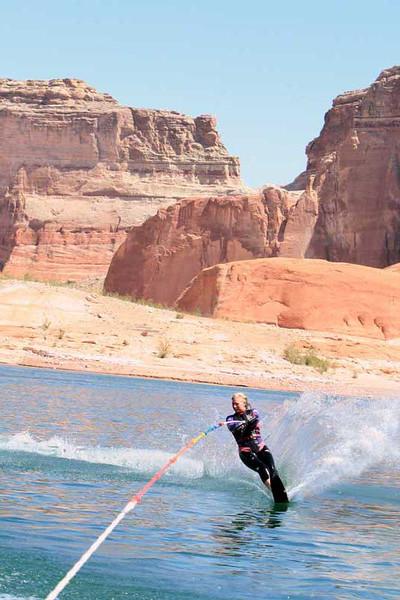 Lake Powell - water skiing - KCOT.jpg