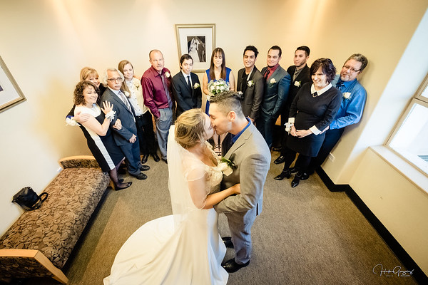 Brianna & Garret Ceremony