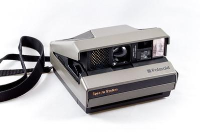 Spectra System, 1986