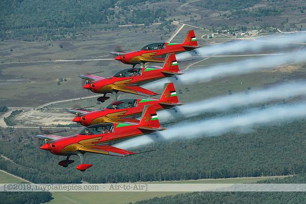 2019-Royal Jordanian Falcons-Extra 330LX