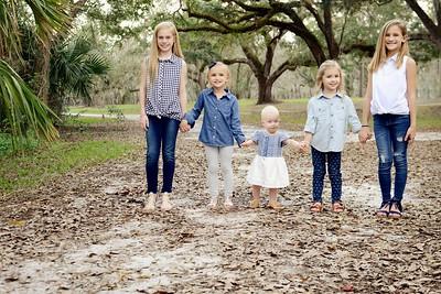 Joans Family Portraits