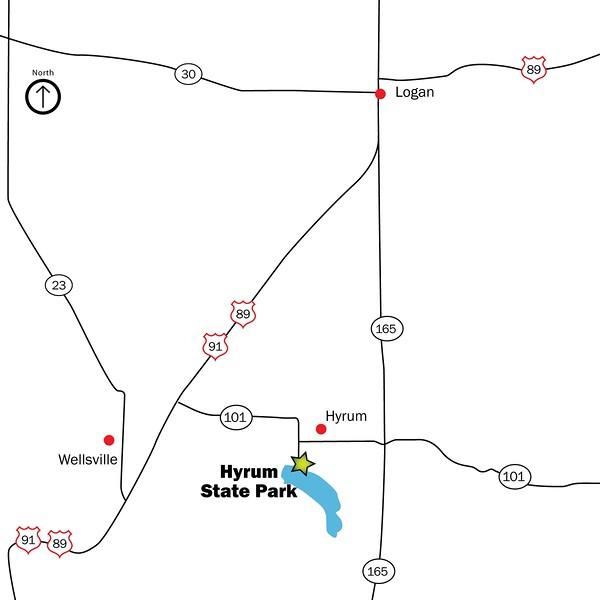 Hyrum State Park