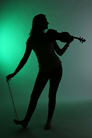 Steph violin