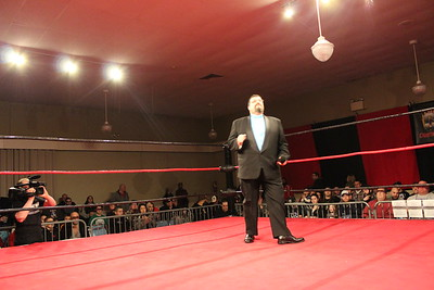 Chaotic Wrestling February 24, 2017