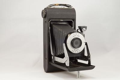 Kodak Vigilant Junior Six-16, 1935