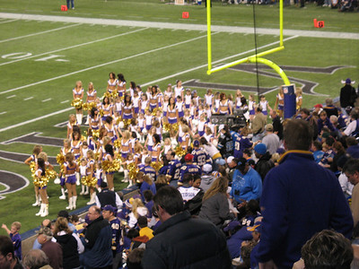 2007 Vikings Game