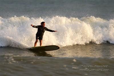 MONTAUK SURF, TONY V 10.12.19