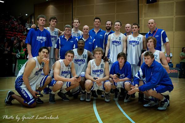 Mens SBL Grand Final 2011