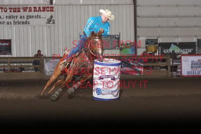Fri Senior 2nd barrel