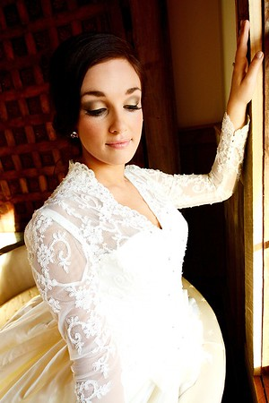 Jessica Nerness Bridal