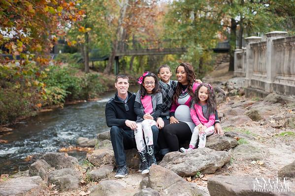 Erica and Matthew Family