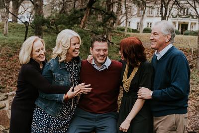 Jameson Family