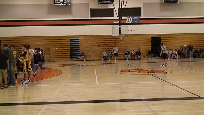 Hawks Richland Center 2008
