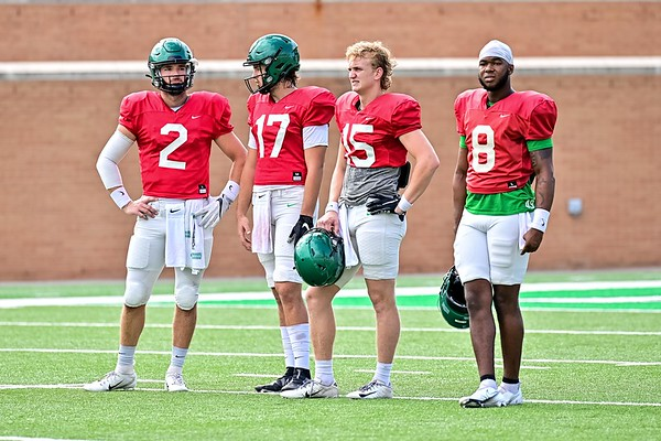 AUG 21ST SCRIMMAGE PART ONE