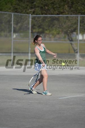 Girl's Tennis 2-19-19