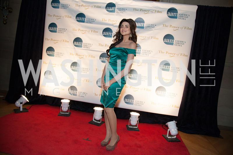 Ayesha Gilani