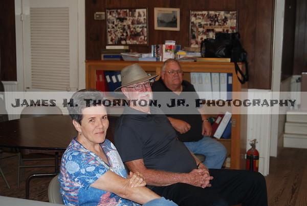 2010 Thornton-Hashaw Reunion