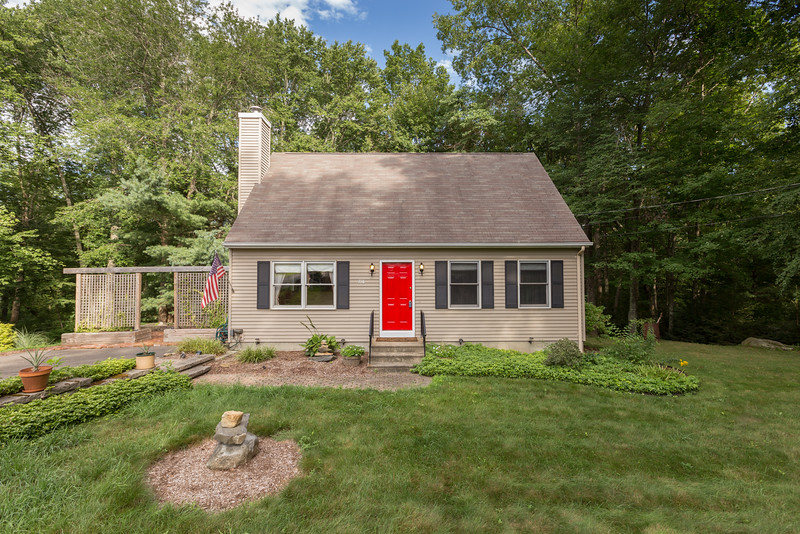 716 Old Stafford Rd ~ Tolland, CT
