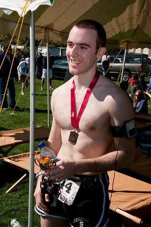 NH Marathon 2010