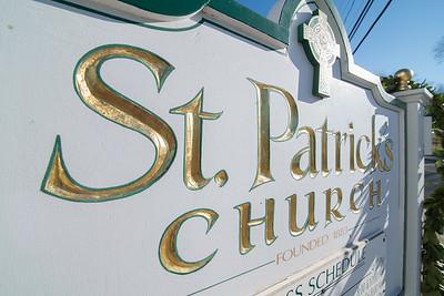 Saint Patrick's Gallery